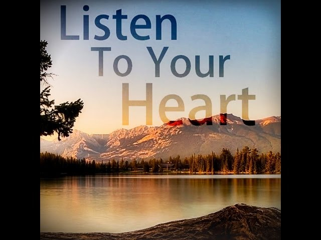 Listen to your heart edm