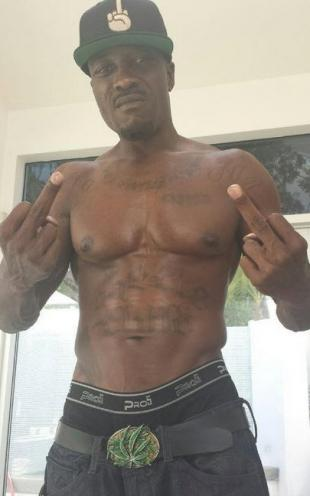 Wesley pipes naked