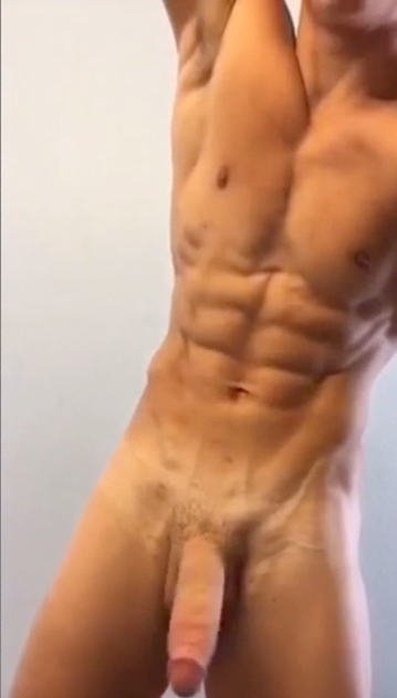 Twink cock