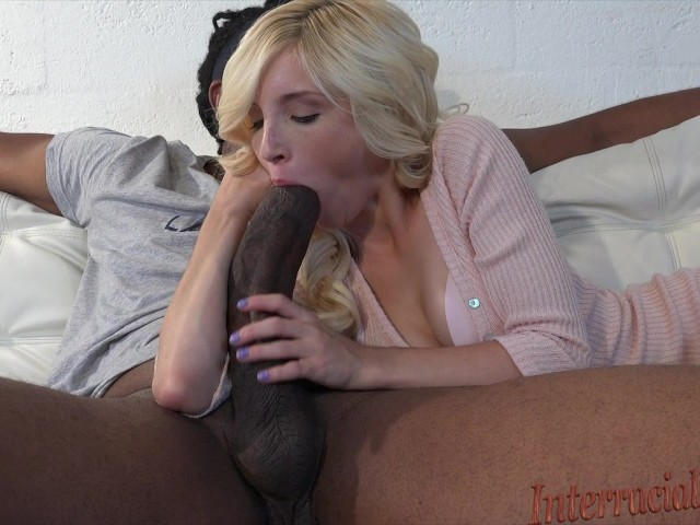 Who has the biggest black cock