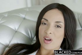 Blacked french