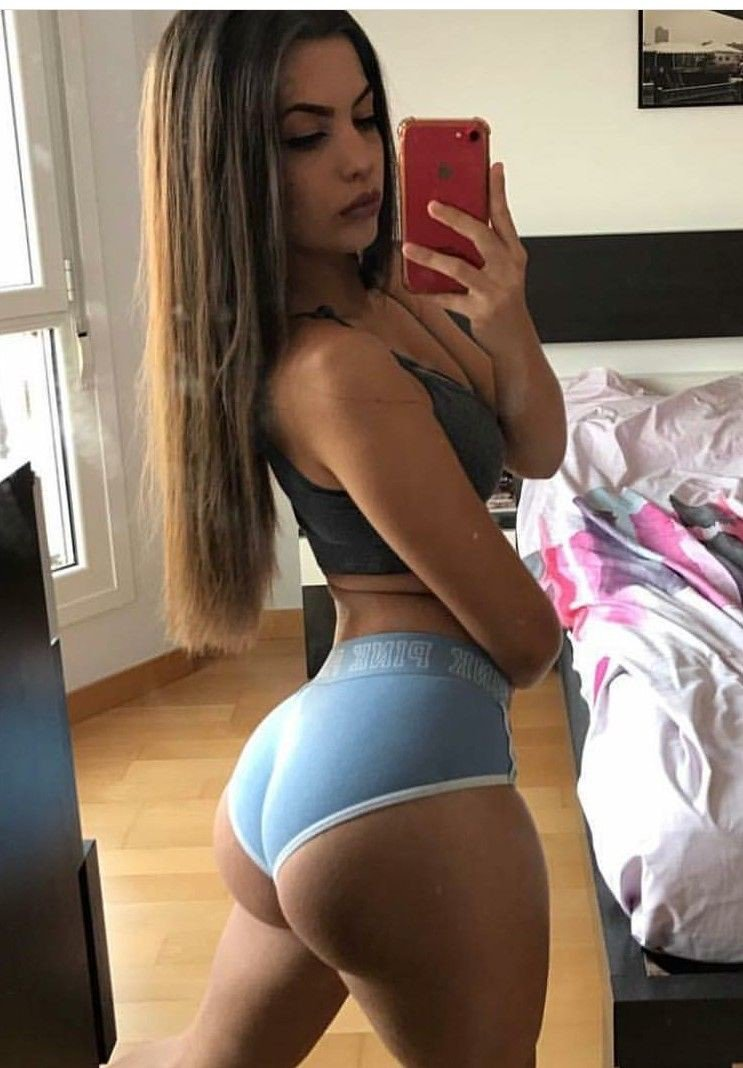 Brown booty