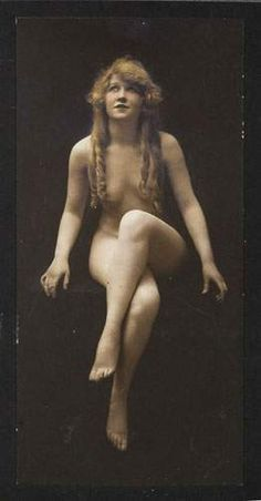 Famous french women nude