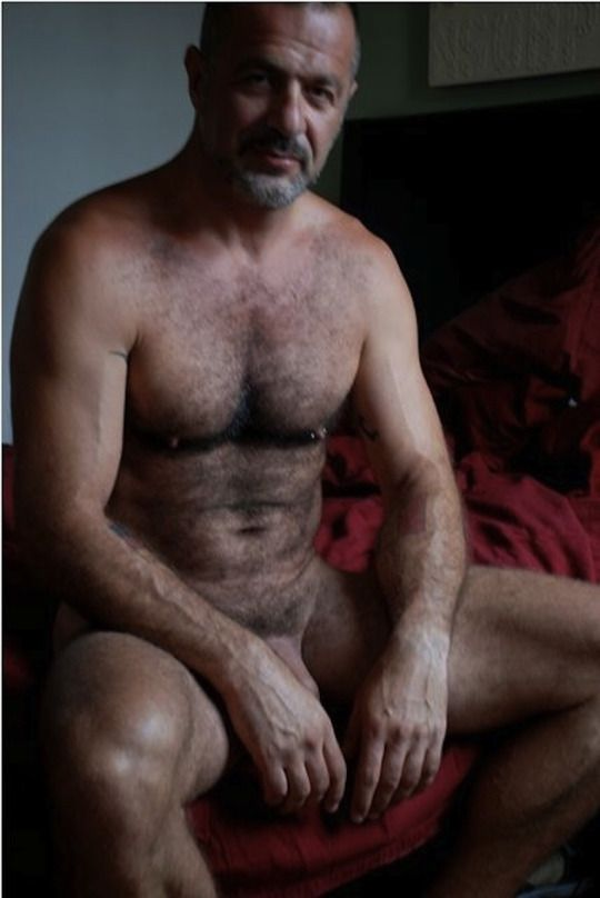 Mature hairy gay porn