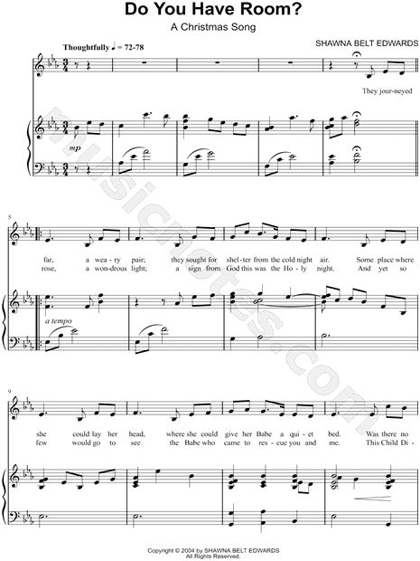 Promoters of popular songs printed as sheet music