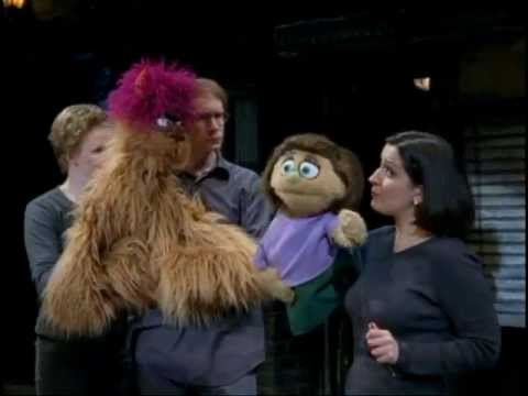 The internet is for porn by avenue q